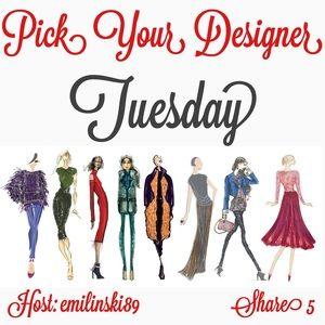 Tuesday Designer Group